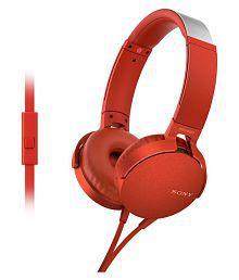 c0bad7ea0fe Sony Headphones: Buy Sony Earphones & Headsets Online | Snapdeal