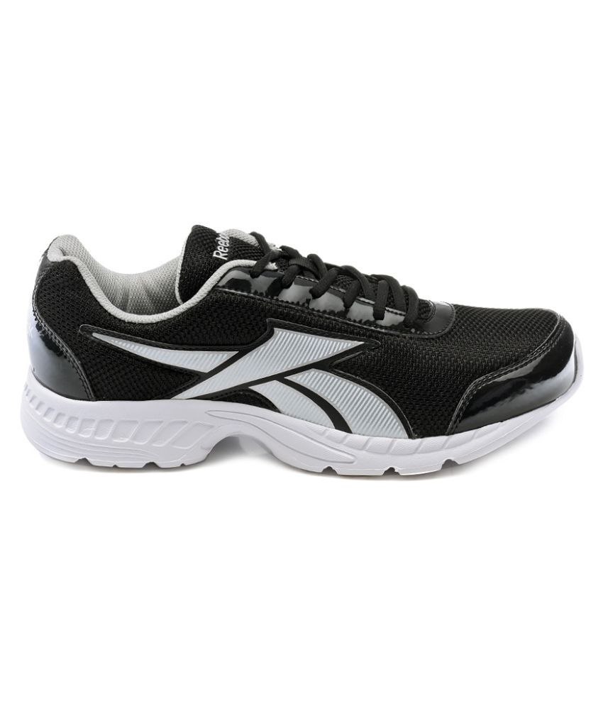 885701eac7750c Reebok Black Running Shoes - Buy Reebok Black Running Shoes Online at Best  Prices in India on Snapdeal