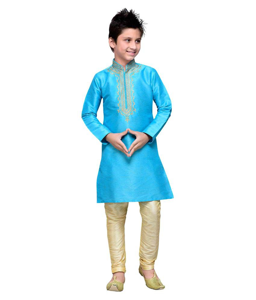 5e0c9913d5 Boys Ethnic Wear - Buy Boys Ethnic Wear Online at Low Price - Snapdeal