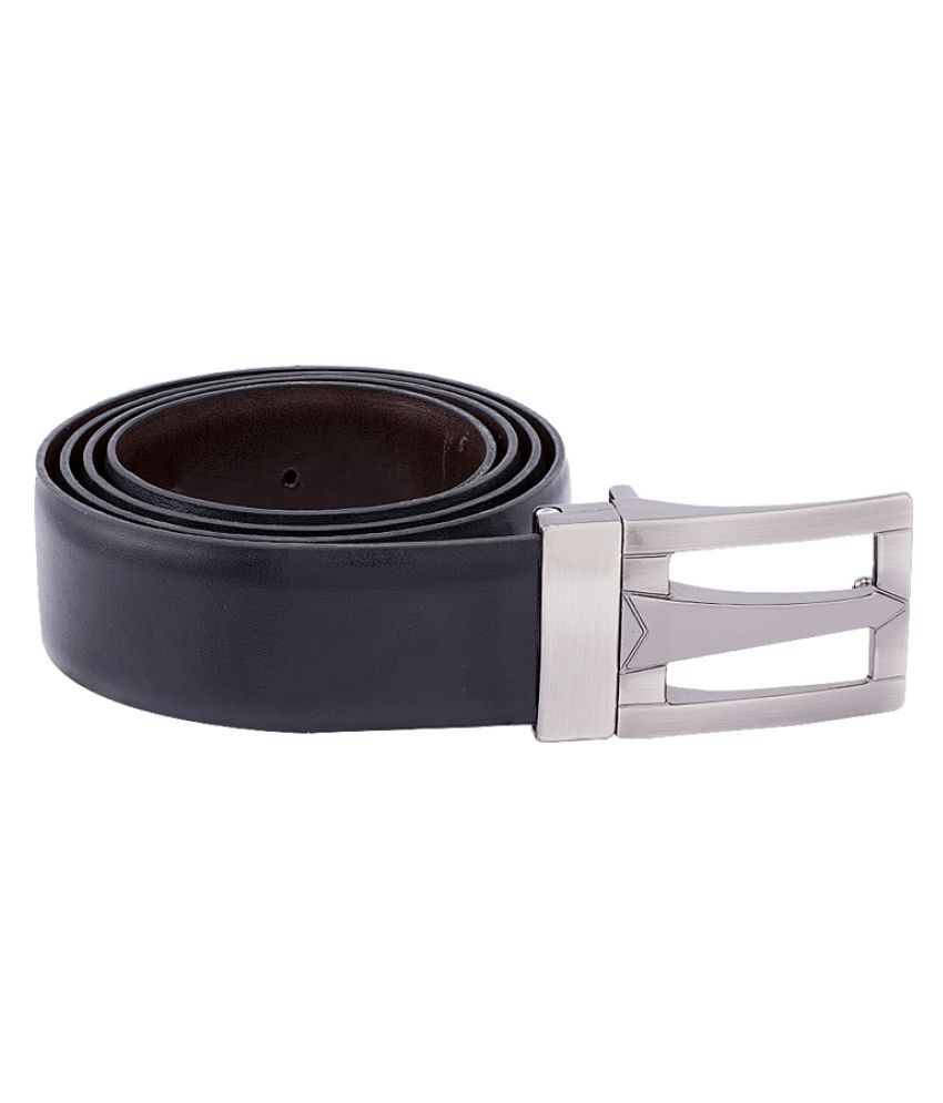 Dare Multi Leather Casual Belts