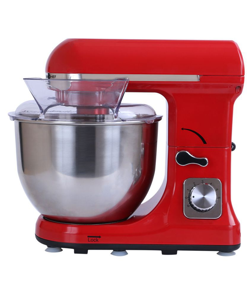 wonderchef stand mixer red price in india buy wonderchef stand rh snapdeal com