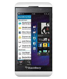 Blackberry Z10 ( 16GB , 2 GB ) White