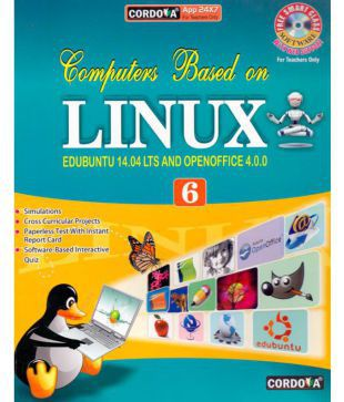 Computer Based on LINUX Class - 6: Buy Computer Based on