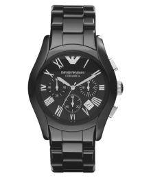 Emporio Armani Ar1400 Mens Watch Chronograph