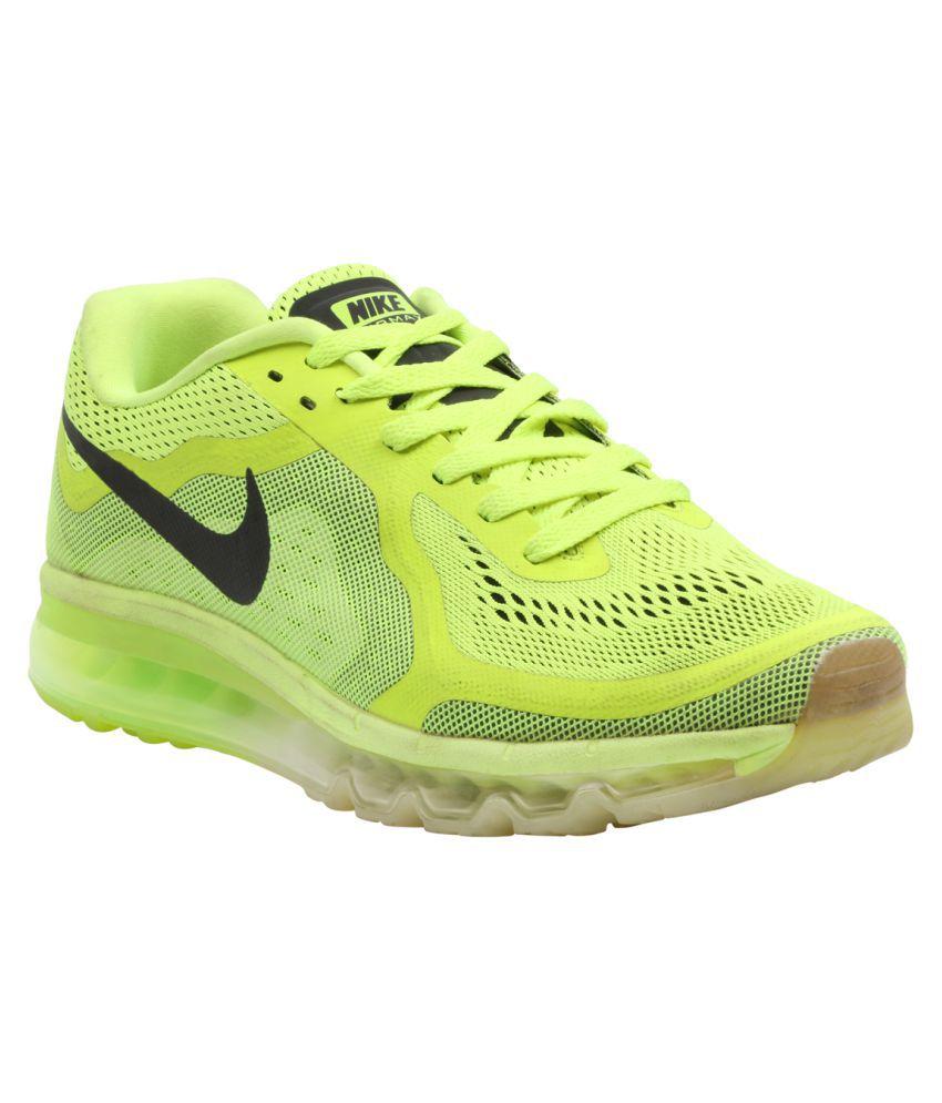 Nike Airmax 2014 Running Shoes