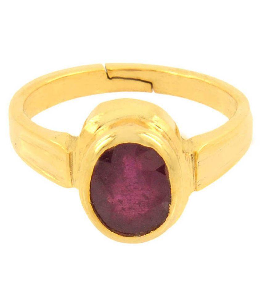 Kataria Jewellers Asth Dhatu Asht Dhatu Ring