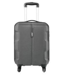 Safari Black M( Between 61cm-69cm) Check-in Hard Luggage