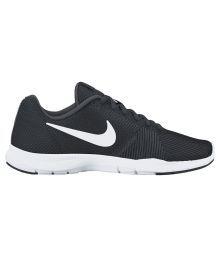 Nike Black Running Shoes
