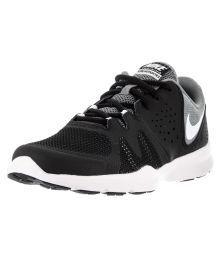 Nike Black Training Shoes