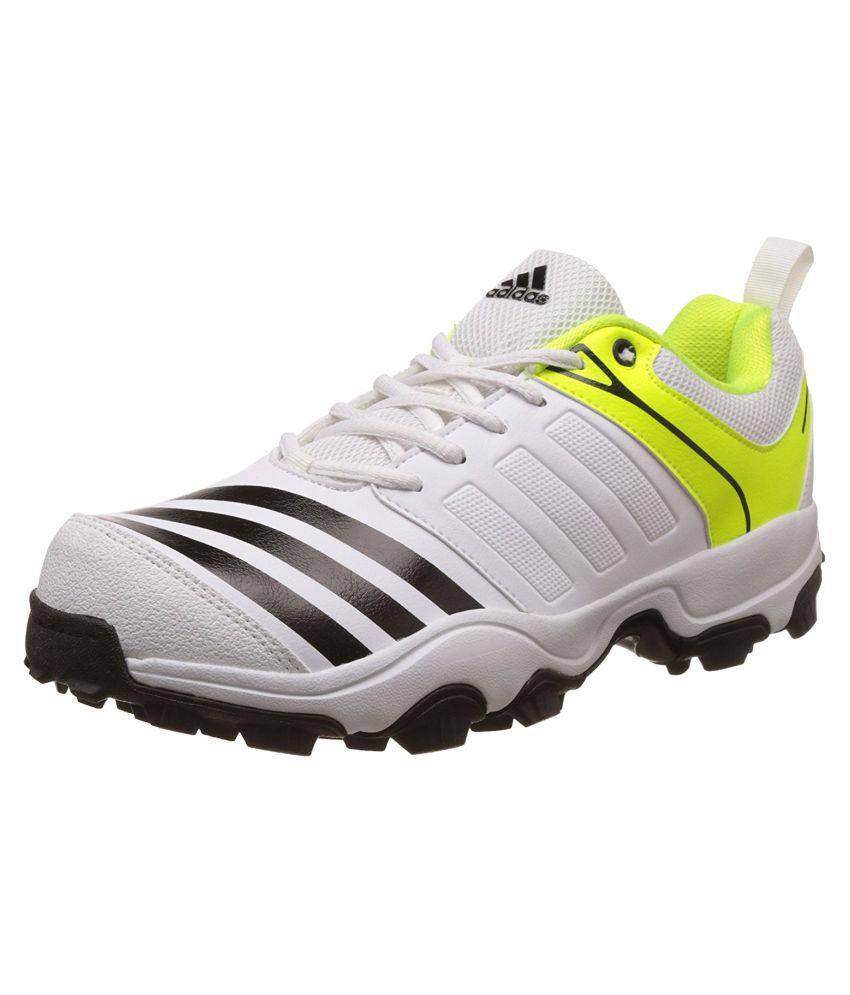 Buy Adidas 22 Yards Trainer 17 White
