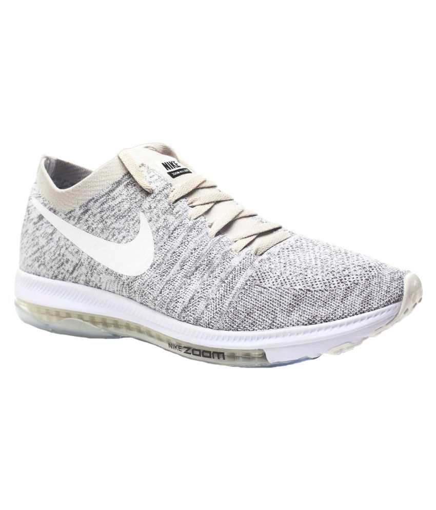 698440af789 Nike Half Tube Running Shoes - Buy Nike Half Tube Running Shoes Online at Best  Prices in India on Snapdeal