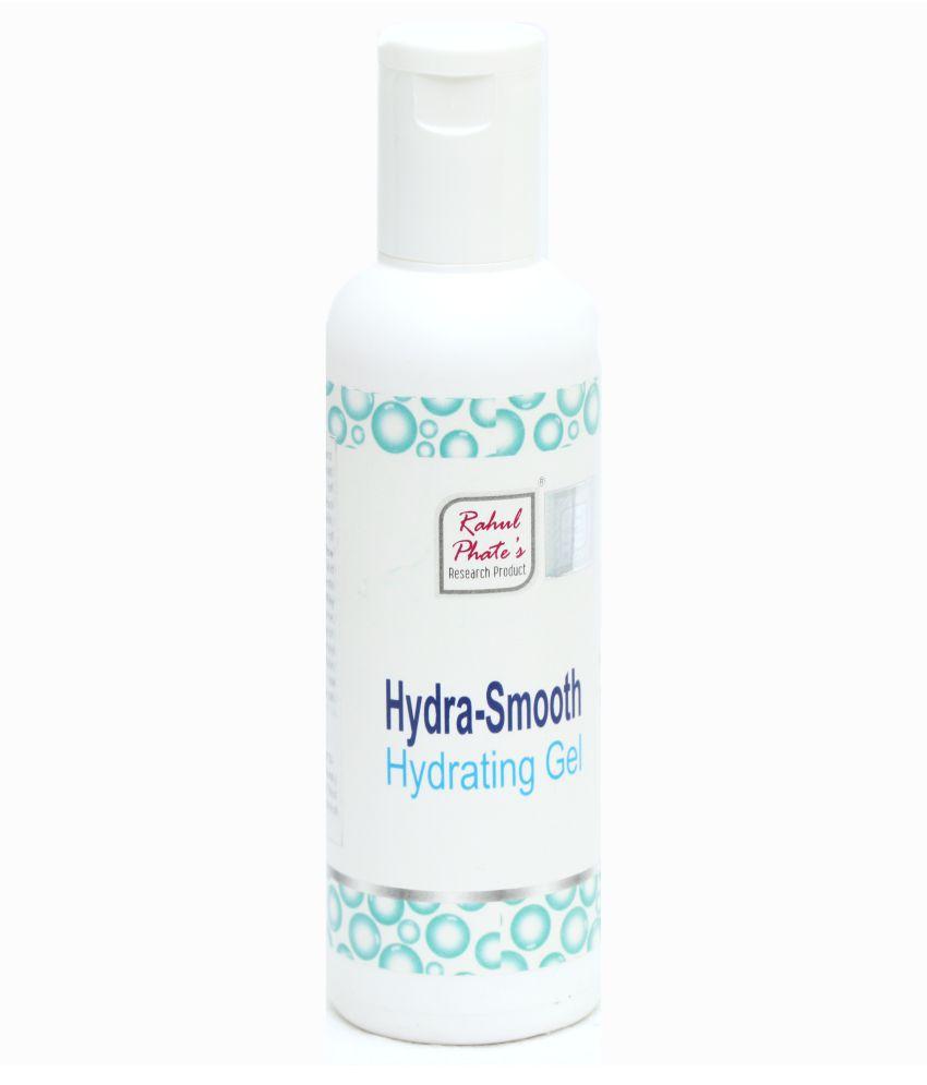 rahul phates innovations hydra smooth hydrating gel hydra smooth