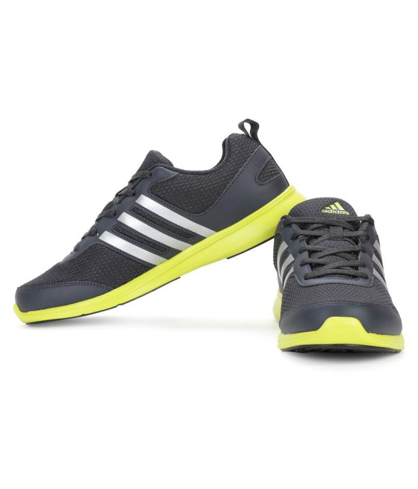 ... Adidas YKING M(BI2799) Running Shoes ...