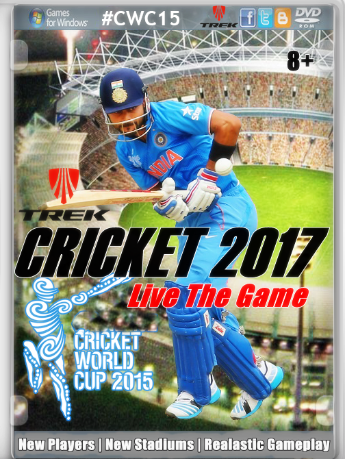 International Cricket 2k17 ( Pc Game ) Snapdeal Rs. 399.00