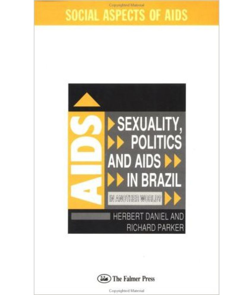 HIV/AIDS in Brazil