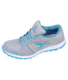 Orbit Blue Running Shoes