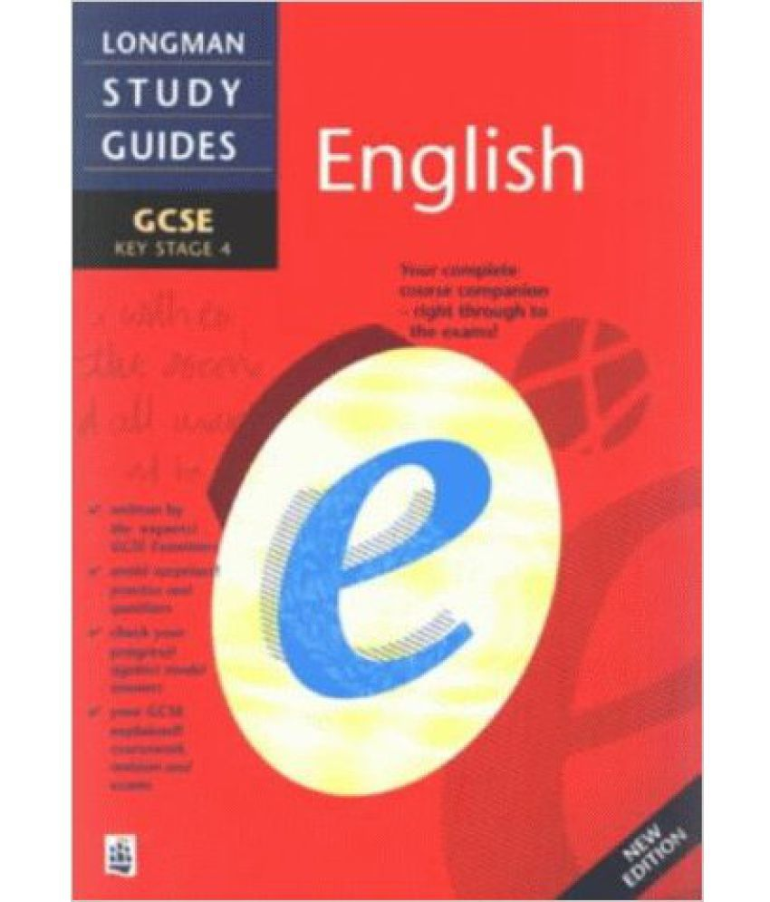 Gcse study books