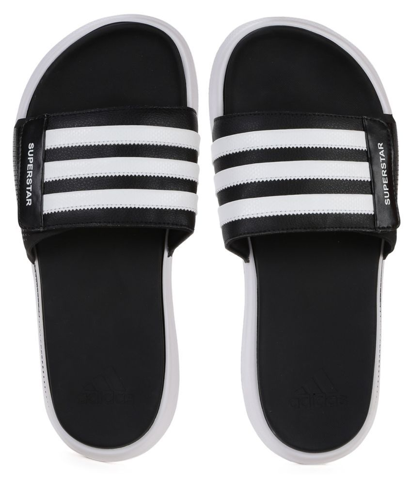 cf812ecedde6 Adidas Superstar 4G(S78106) Multi Color Slide Flip flop Price in India- Buy Adidas  Superstar 4G(S78106) Multi Color Slide Flip flop Online at Snapdeal