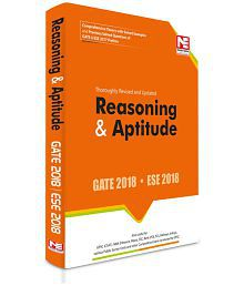 Reasoning & Aptitude for GATE 2018 and ESE 2018 (Prelims) - Theory and Previous Year Solved Papers