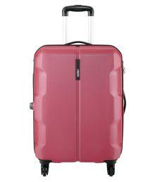 Safari Red S (below 60cm) Check-in Hard Dynamite-4w Luggage