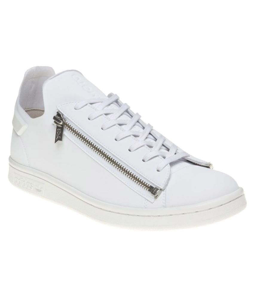 Adidas Y3 Sneakers White Casual Shoes - Buy Adidas Y3 Sneakers White Casual  Shoes Online at Best Prices in India on Snapdeal 10316e639210