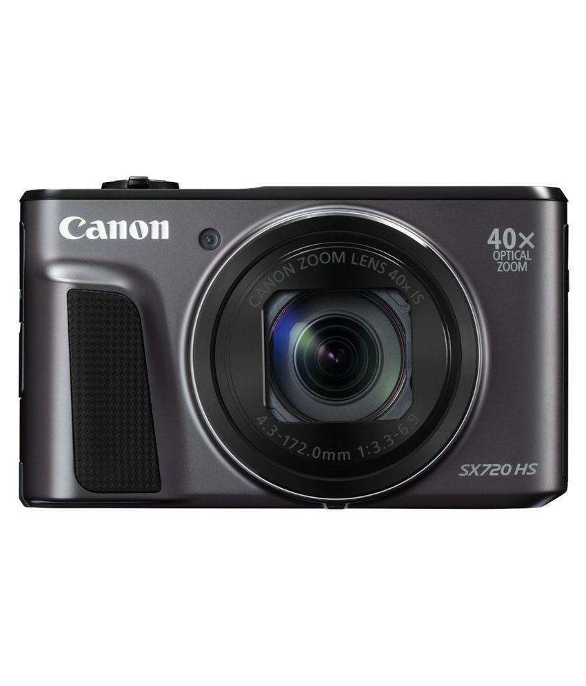 Canon Powershot Sx720 Hs Mp Digital Camera