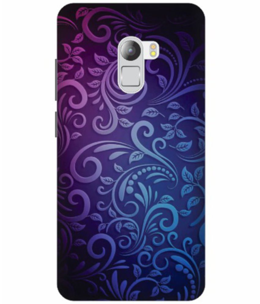 Lenovo K4 Note 3D Back Covers By Printland
