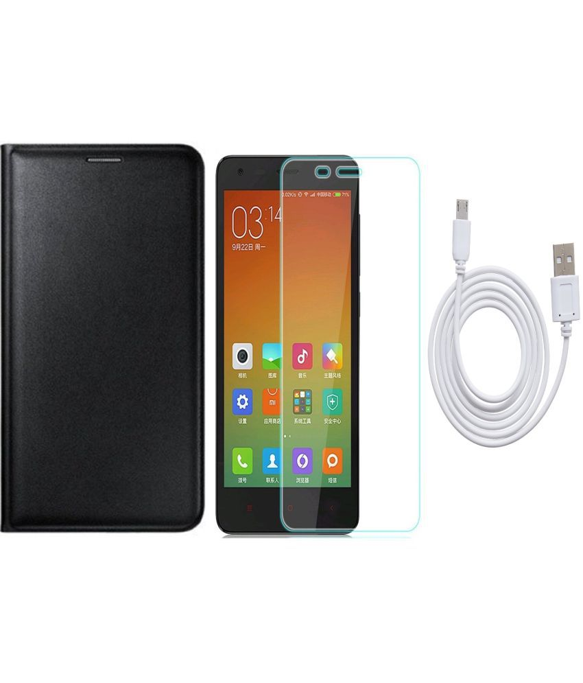 Gionee Pioneer P5L Cover Combo by MuditMobi