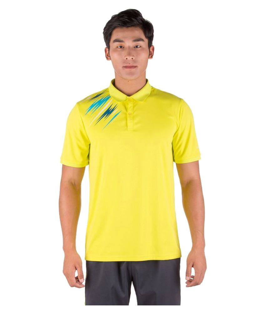 ARTENGO Soft Men's Racket Sports T-Shirt