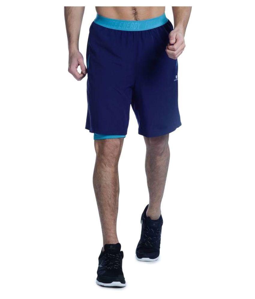 DOMYOS Cardio Fitness Shorts