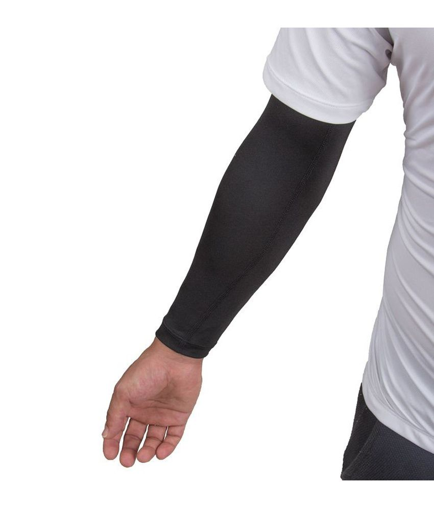 BTWIN 100 Cycling Arm Sleeves