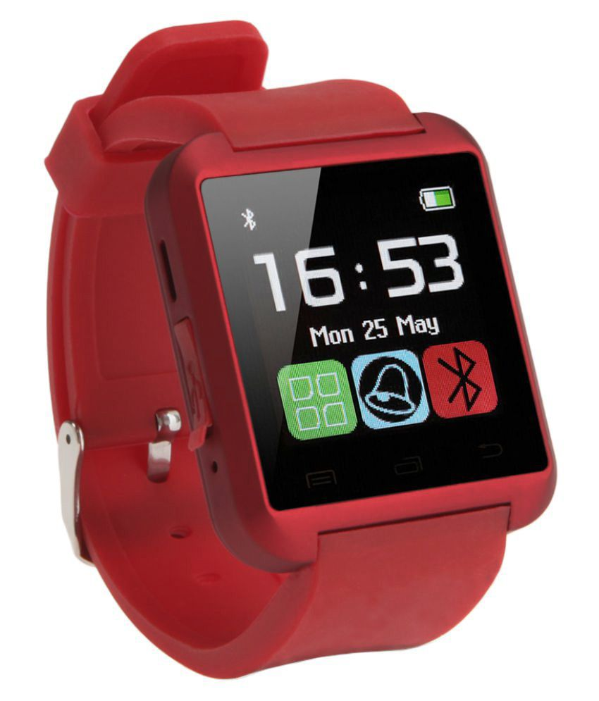 Estar Aqua Speed Smart Watches