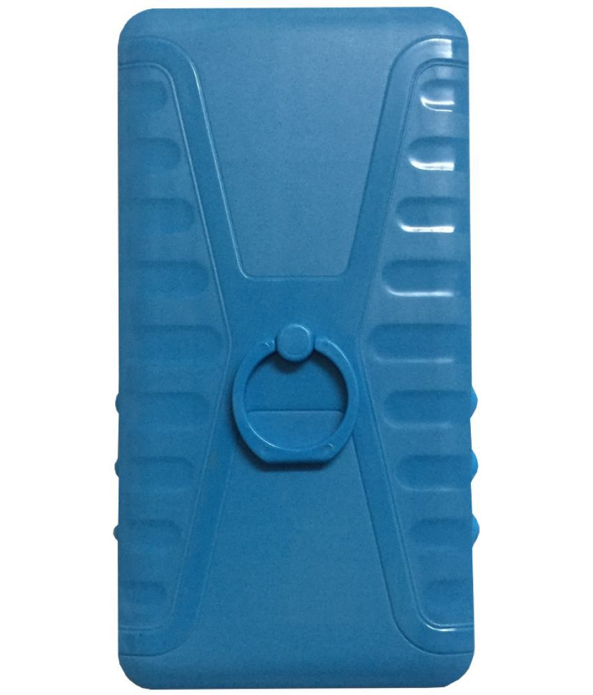 Phicomm Clue 630 Cases with Stands Zocardo - Blue