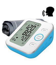 MASTER CARE st. RASP Talking Blood Pressure Monitor