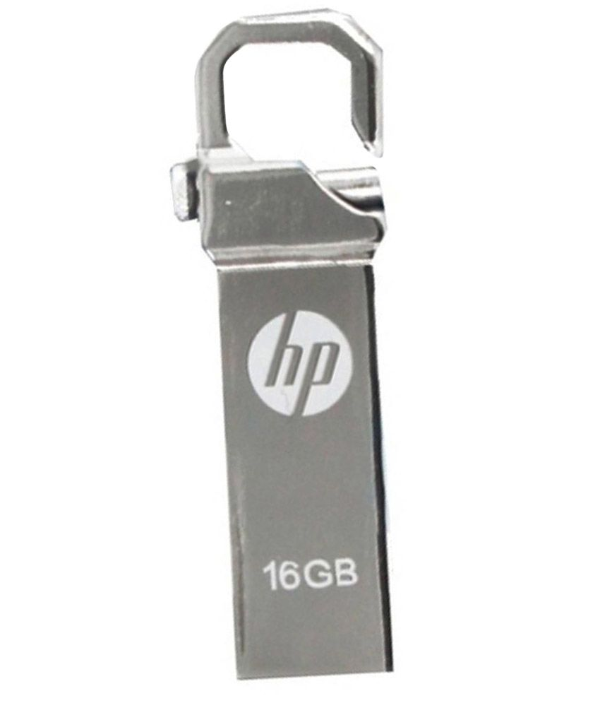 7ebe8563647 HP HP v250w 16GB USB 2.0 Utility Pendrive - Buy HP HP v250w 16GB USB 2.0  Utility Pendrive Online at Best Prices in India on Snapdeal