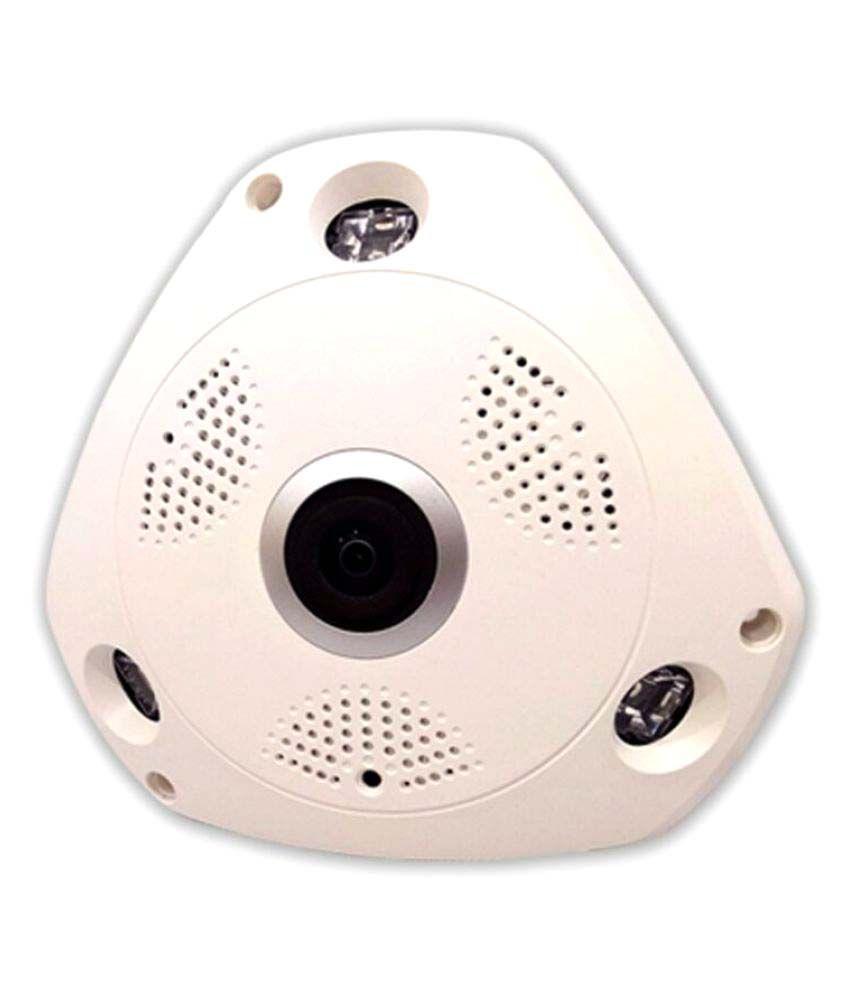Bluei VR-cam Cloud IP Box 1 3mp Camera Price in India - Buy
