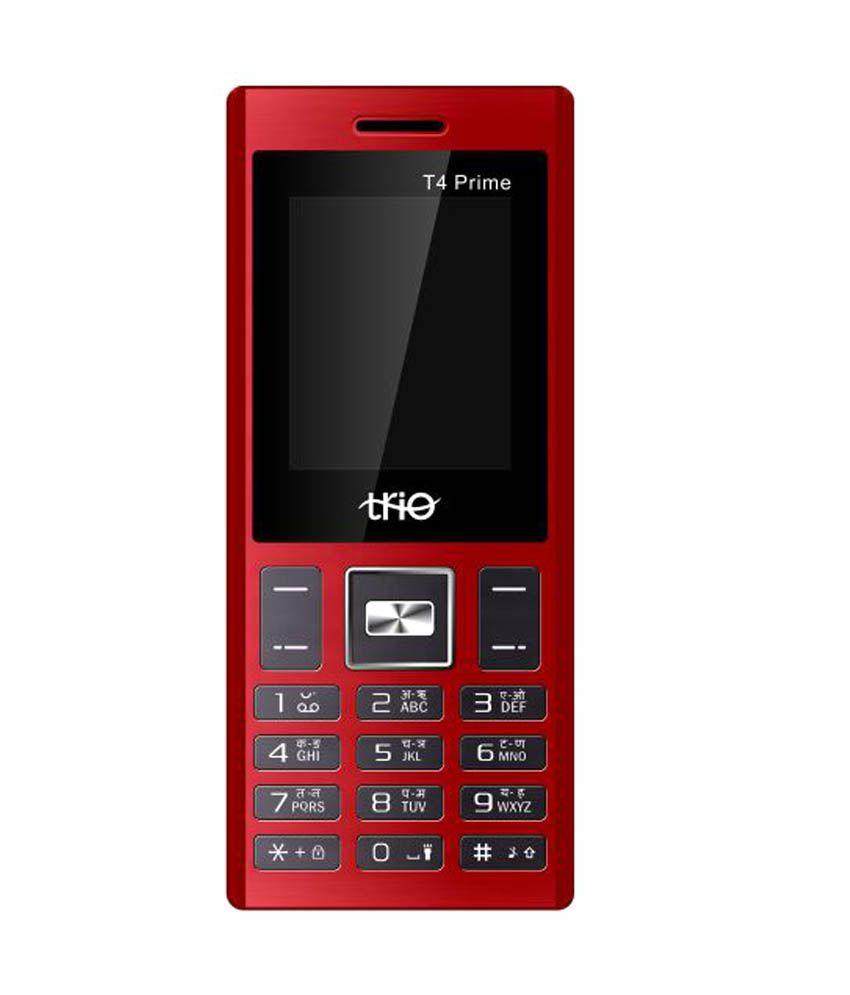 Trio T4 Prime 64 MB