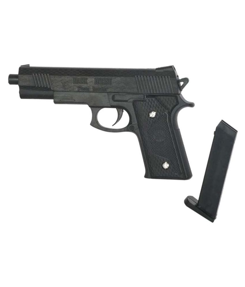 Buy Firearms Guns Online: Viru Gun With Accessories And Glasses