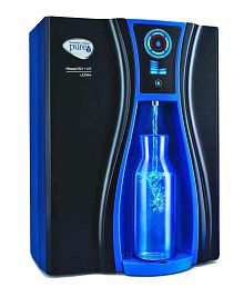 Pureit Mineral Ultima RO+UV 10 Ltr RO Water Purifier