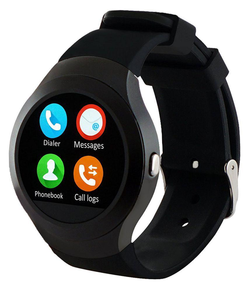 SYL Plus Galaxy Q T589R Smart Watches