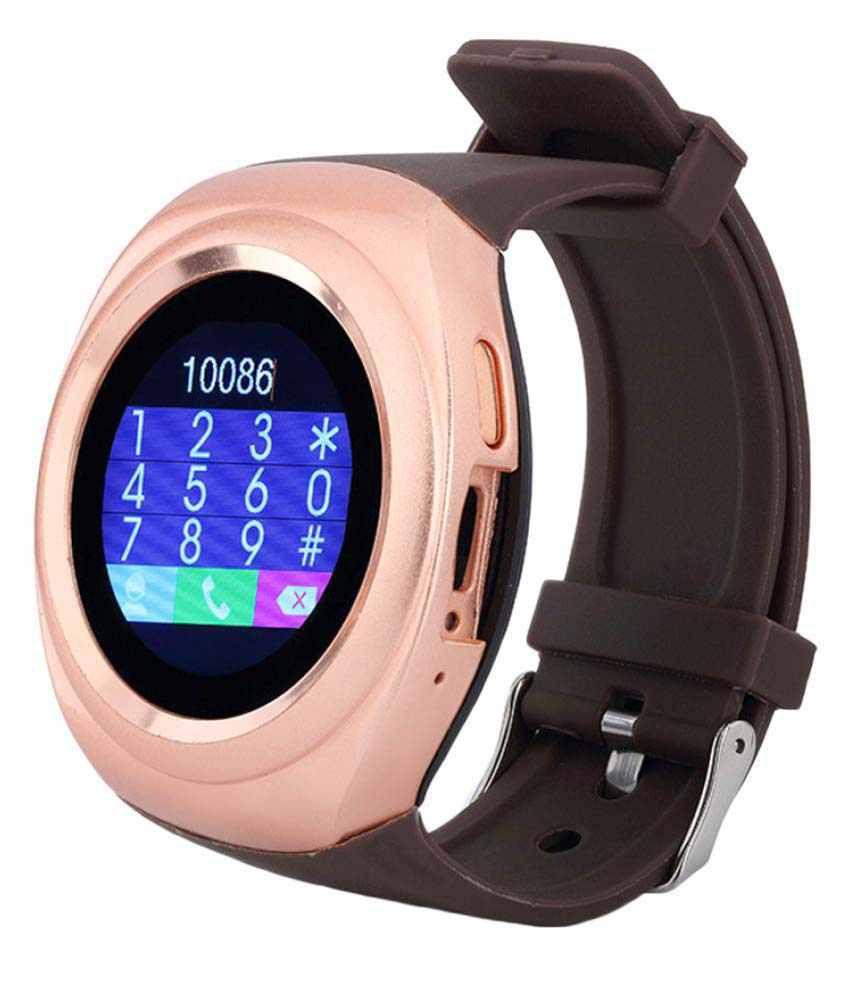 Estar NA Smart Watches