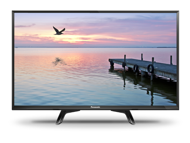 Panasonic 24d400dx 60 Cm 24 Hd Ready Led Television