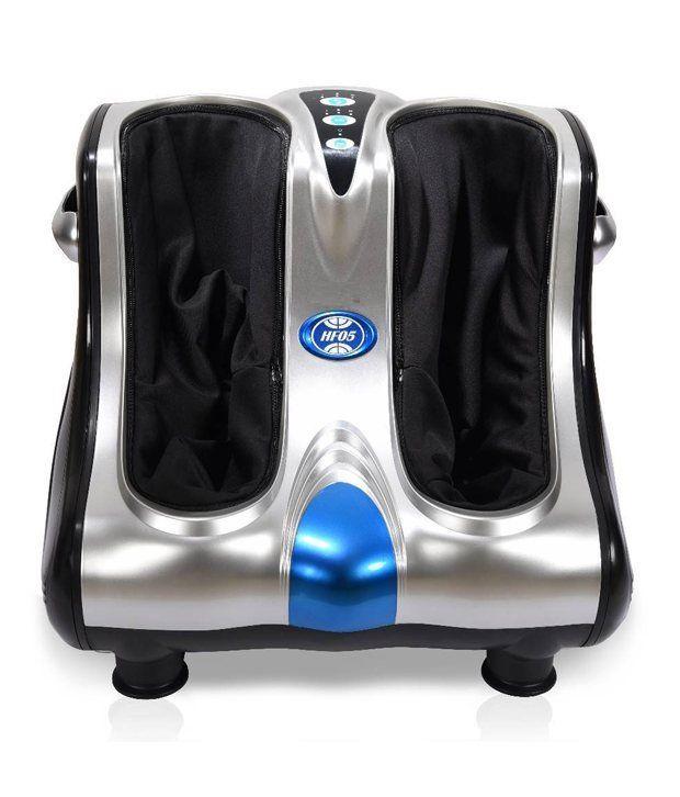 JSB HF05 Leg and Foot Massager: Buy JSB HF05 Leg and Foot ...