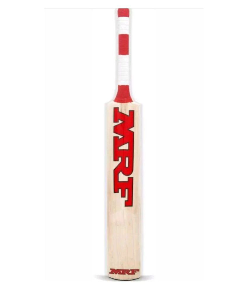 5124d3be475 MRF Genius English Willow Cricket Bat  Buy Online at Best Price on Snapdeal