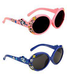 Combo Of Lovely Kids Sunglasses