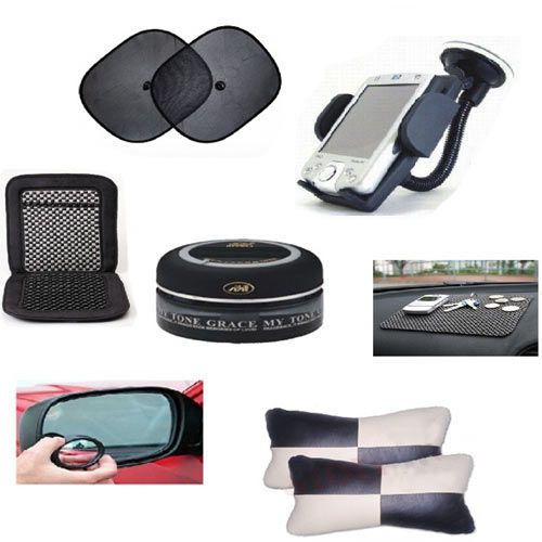 Car Accessories Price List In Chennai