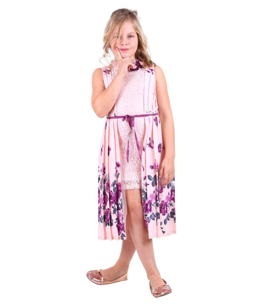 Cutecumber Girls Dress