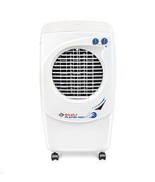Bajaj Platini 36 Ltr Torque PX97 Cooler - White-For Medium Room