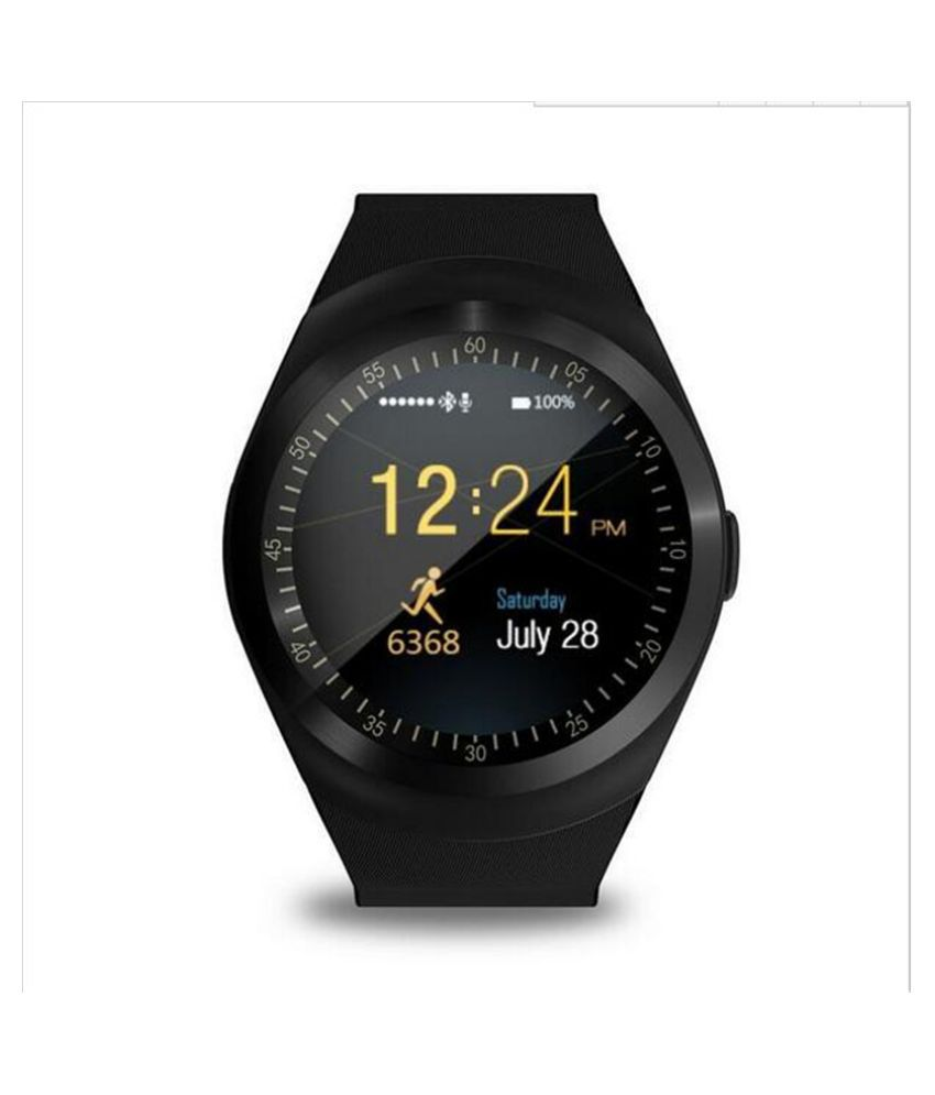 Estar Champ Neo Duos C3262 Smart Watches Wearable Smartwatches Online At Low Prices Snapdeal India