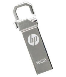 Hp V250w 16gb Usb 2.0 Utility Pendrive